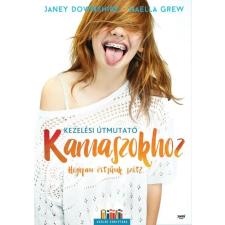 Janey Downshire, Naella Grew DOWNSHIRE, JANEY - GREW, NAELLA - KEZELÉSI ÚTMUTATÓ KAMASZOKHOZ ajándékkönyv
