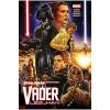 Jason Aaron - Kieron Gillen : Star Wars: Vader lezuhan - Képregény