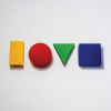 Jason Mraz JASON MRAZ - Love Is A Four Letter Word CD