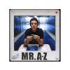 Jason Mraz Mr.A-Z CD