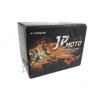Jász-plasztik Jász Plasztik Kft. JP MOTO 12V 30Ah 113A KYTX4BBS