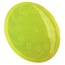 Játék Dog Disc Hőre Lágyuló 22cm játék kutyáknak