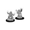 Játék Pathfinder Deep Cut: Dwarf Summoner Female szerepjáték figurák (WZK10250)