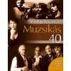 Jávorszky Béla Szilárd Muzsikás (DVD melléklettel)