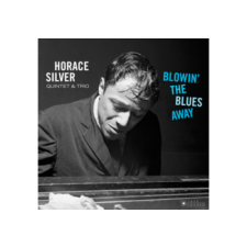 JAZZ IMAGES Horace Silver - Blowin' The Blues Away (High Quality) (Vinyl LP (nagylemez)) jazz