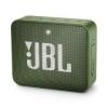 JBL GO 2 - zöld