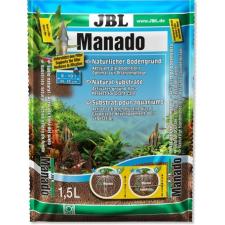 JBL Manado speciális növényi táptalaj akváriumokba 10 l akvárium dekoráció