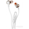 JBL T210 RGD, In-Ear fülhallgató, rose gold (T210RGD)