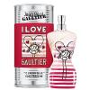 Jean Paul Gaultier Classique I Love Gaultier André Saraiva Edition Eau Fraiche Teszter 100 ml