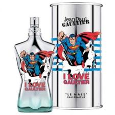 Jean Paul Gaultier Le Male Superman EDT 125 ml parfüm és kölni