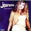 JEANETTE - Enjoy CD