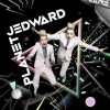 JEDWARD - Planet Jedward CD