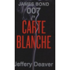 Jeffery Deaver Carte Blanche