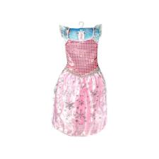 Jéghercegnő jelmez - rózsaszín, 3-7 éves jelmez