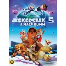 Jégkorszak 5. – A nagy bumm egyéb film