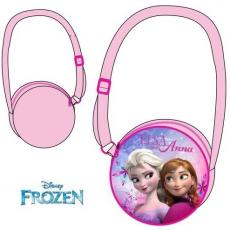 Jégvarázs Oldaltáska válltáska Disney Frozen, Jégvarázs 17cm