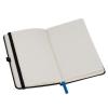 Jegyzetfüzet, A6, négyzetrácsos