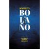 Jelenkor Kiadó Roberto Bolano: A science fiction szelleme