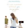 Jenny Han HAN, JENNY - ITS NOT SUMMER WITHOUT YOU - NINCS NYÁR NÉLKÜLED - KÖTÖTT