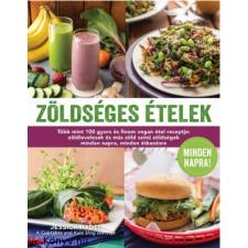 Jessica Nadel Zöldséges ételek minden napra! ajándékkönyv