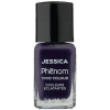 JESSICA Phenom Vivid Colour körömlakk, Blue Blooded, 15 ml (687493910100)