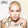 Jessie J JESSIE J - Alive CD