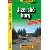 JIZERSKE HORY - SHOCart kerékpártérkép 103