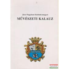 JNSZM-i Önkormányzat Jász-Nagykun-Szolnok megyei művészeti kalauz művészet