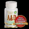 Jó Közérzet Vitamin A & D vitamin -Jó közérzet-