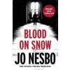 Jo Nesbo Blood on Snow