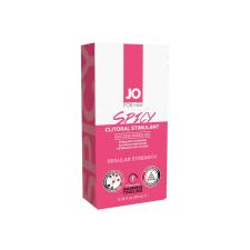 JO SPICY stimuláló gél nőknek, 10 ml vágyfokozó