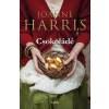 Joanne Harris HARRIS, JOANNE - CSOKOLÁDÉ - ÚJ BORÍTÓ! 2017