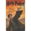 Joanne K. Rowling HARRY POTTER ÉS A HALÁL EREKLYÉI