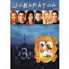 Jóbarátok - 3. évad (3 DVD)