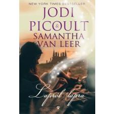 Jodi Picoult, Samantha van Leer Lapról lapra gyermek- és ifjúsági könyv