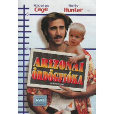 Joel Coen Arizonai ördögfióka (DVD) vígjáték
