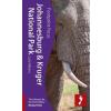 Johannesburg & Kruger National Park - Footprint