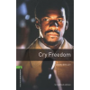 John Briley OXFORD BOOKWORMS LIBRARY 6. - CRY FREEDOM