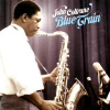 John Coltrane Blue Train (CD)