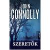 John Conolly CONNOLLY, JOHN - SZERETÕK