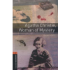 John Escott OXFORD BOOKWORMS LIBRARY 2. - AGATHA CHRISTIE, WOMEN OF MYSTERY + CD