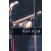 John Escott OXFORD BOOKWORMS LIBRARY STARTTERS - ROBIN HOOD - 2E