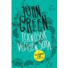 John Green Teknősök végtelen sora - kemény kötés