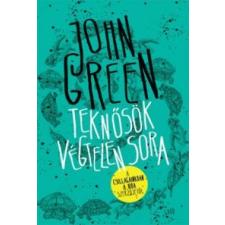 John Green Teknősök végtelen sora - puha kötés gyermek- és ifjúsági könyv