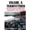 John-Henri Holmberg (szerk.) - VALAMI A TEKINTETÉBEN - SKANDINÁV KRIMIK (NOVELLÁK)