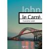 John Le Carré A PANAMAI SZABÓ