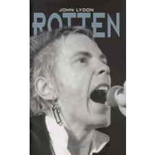 John Lydon Rotten szórakozás