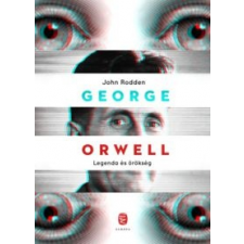 John Rodden George Orwell irodalom