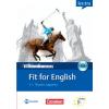 John Stevens, T. Balla Ágnes Fit for English (audio CD melléklettel)