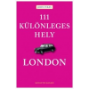 John Sykes 111 különleges hely - London